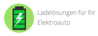 Elektroauto Ladestation